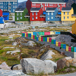 New and old in Ilulissat