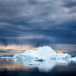 Disko Bay, Ilulissat, Greenland