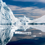 Giant Icebergs