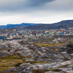 Power Station in Ilulissat